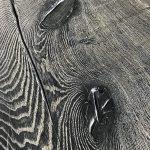 Massivholztisch Muster