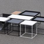 Q10 Tische versch. Modelle