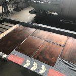 Q12 Kupferplatten